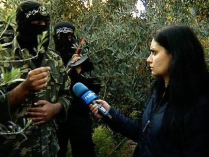 Поставки оружия сирийским террористам через Азербайджан