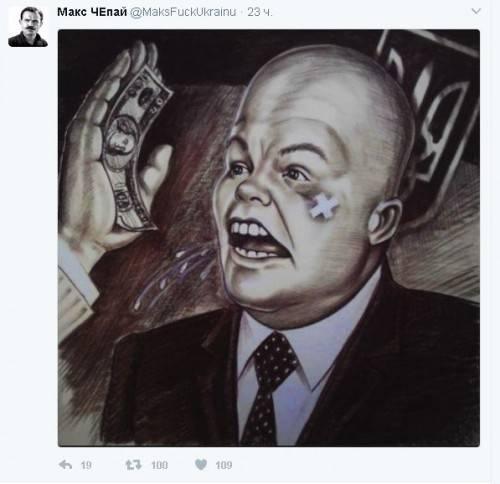 Польша пригрозил Украине отказом вевроинтеграции из-за Бандеры 04июля 2017 11:58