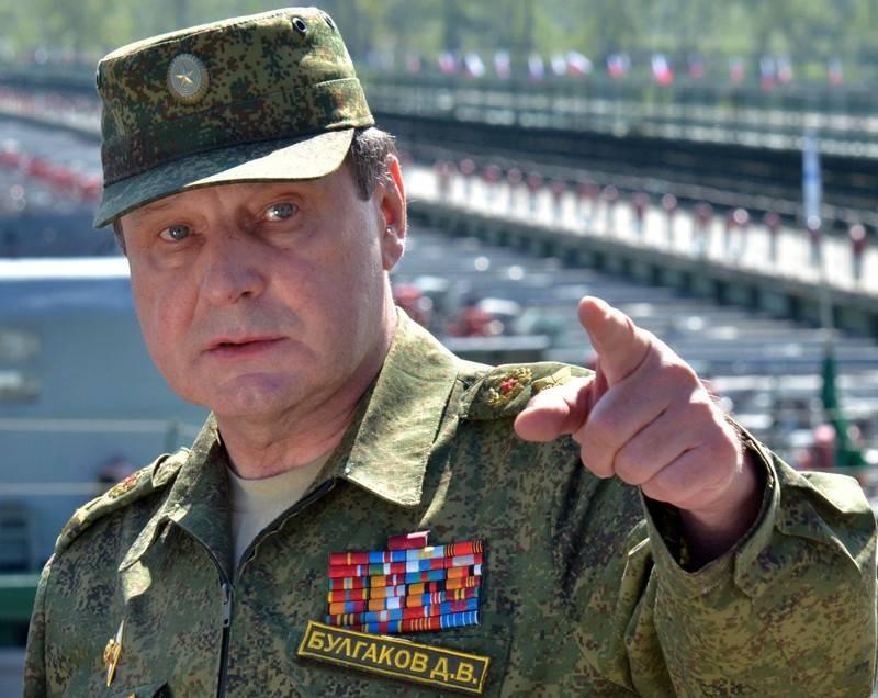 В ЮВО пройдут проверки обеспечения войск