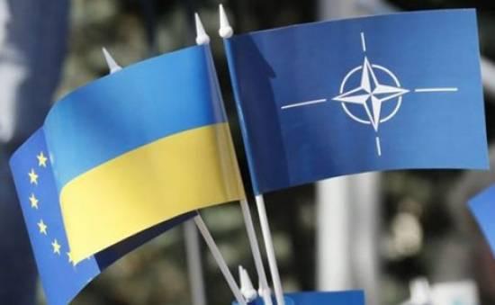 NATOはウクライナの北大西洋統合を信じる