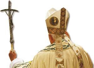 Обыкновенный папизм