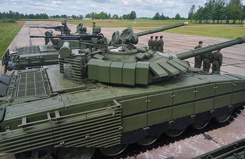 रूसी हथियारों का निर्यात। वर्ष का जून 2017