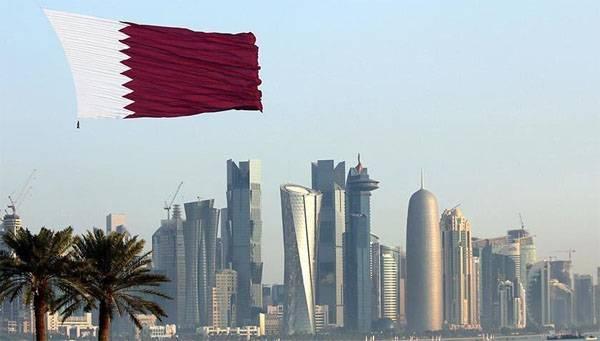 Катарский ответ