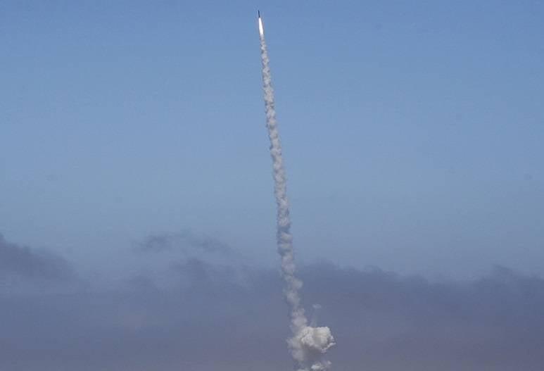 США и РК ответили на действия Пхеньяна ракетными стрельбами