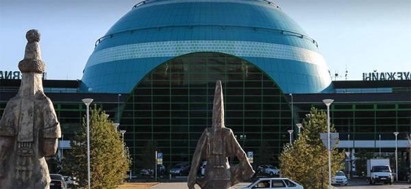 Назарбаев прокомментировал присвоение аэропорту Астаны его имени