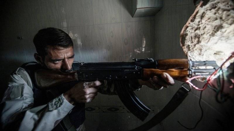 Победа чужими руками: как армия Сирии распоряжается достижениями ВКС РФ