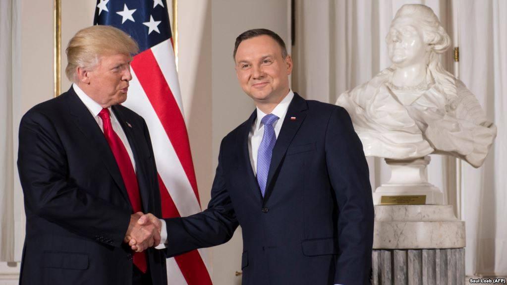 Бизнес по-польски: мы вам деньги, а вы к нам… приезжайте