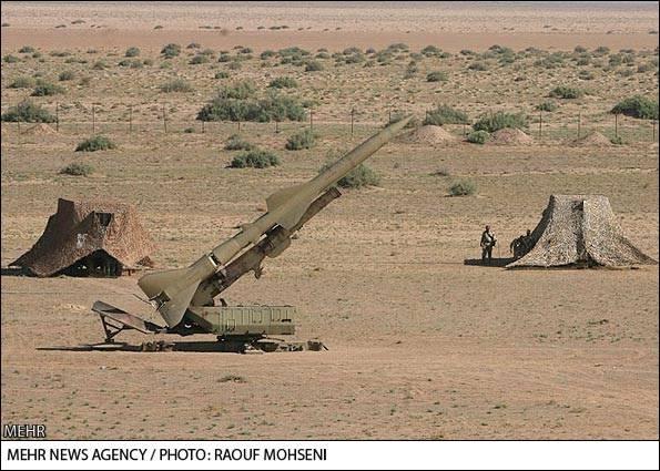 इस्लामी गणतंत्र ईरान की मिसाइल क्षमता (भाग 2)