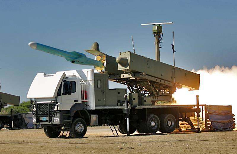 Ракетный потенциал Исламской Республики Иран (Часть 3)
