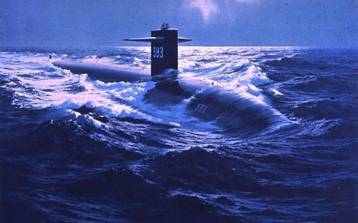 как погибла под лодка курск