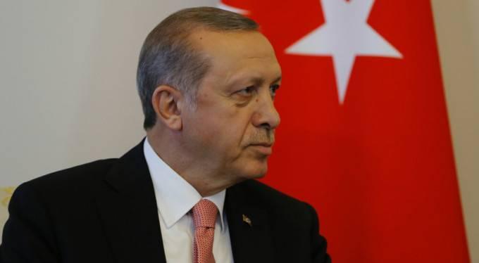 Турция приостановила ратификацию соглашения поклимату из-за США