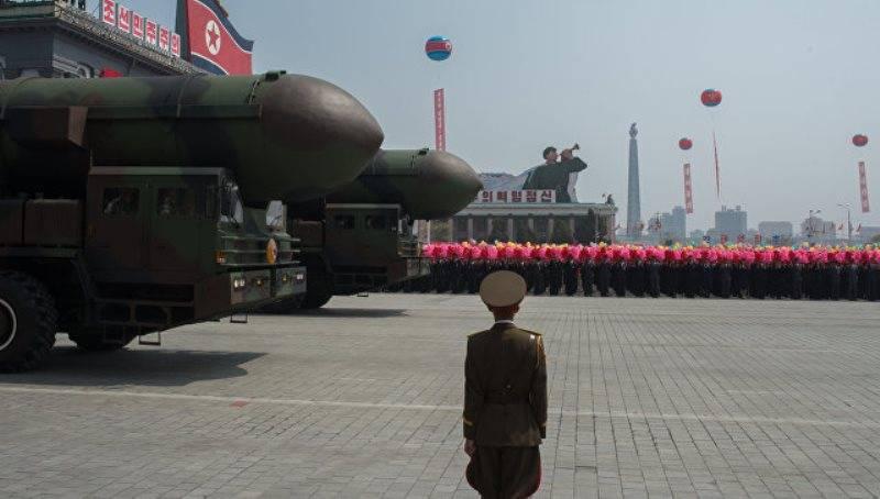 Пекин свел к нулю военные контакты с Пхеньяном