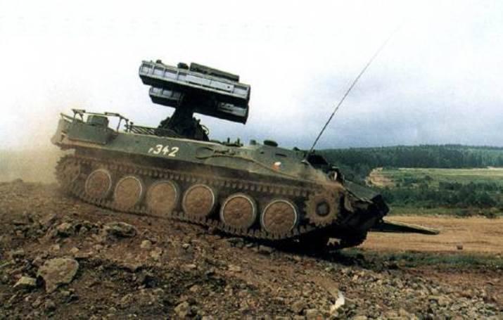 Чехия заменит советские ЗРК на шведские