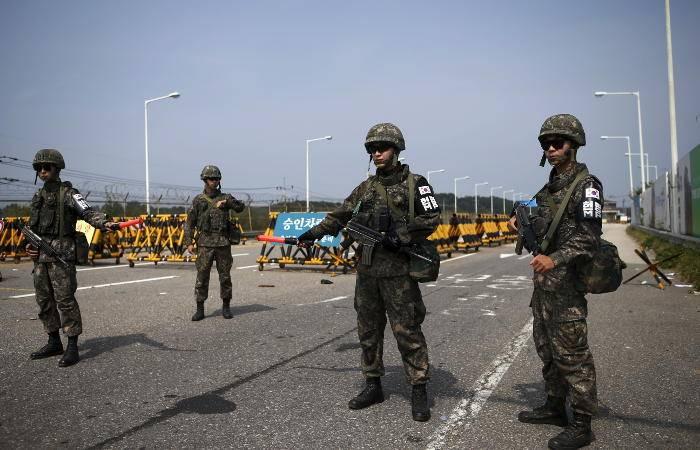КНДР: Корейский полуостров – самая большая пороховая бочка