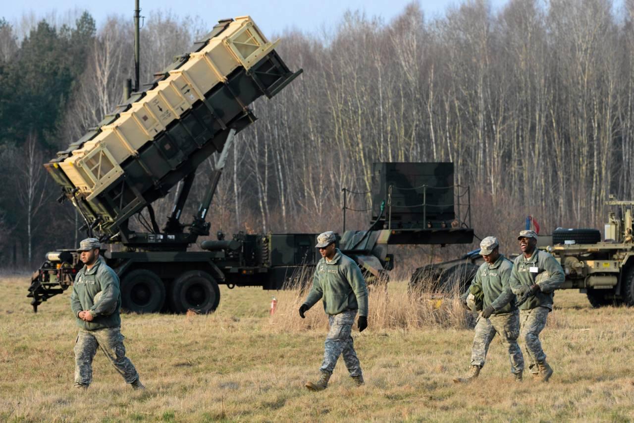 США объявили опланах продажи ЗРК Патриот Румынии иракет Hellfire Нидерландам
