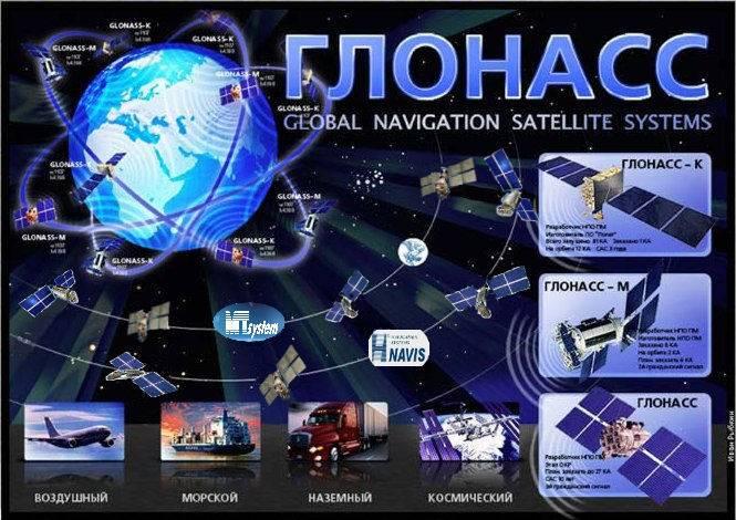 Кабмин Рф ограничил закупку импортного оборудования для ГЛОНАСС