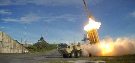 США провели успешное испытание системы ПРО THAAD