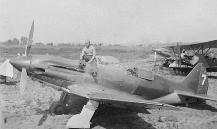 В погоне за люфтваффе-2. 1941-й, Вилли Мессершмитт против советской плеяды
