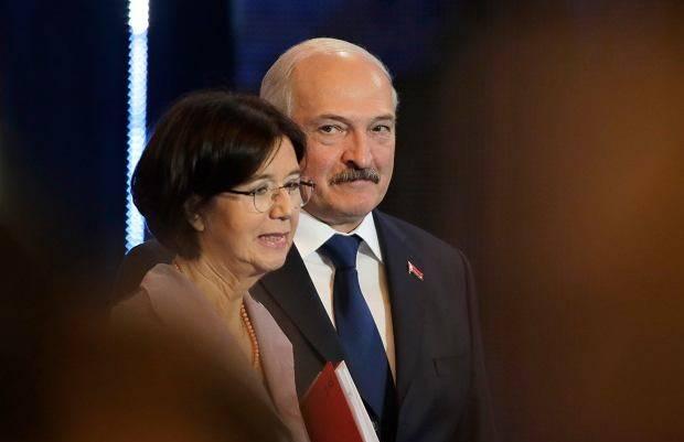 Европа любит Лукашенко: критика белорусской ситуации с правами человека выброшена в мусор