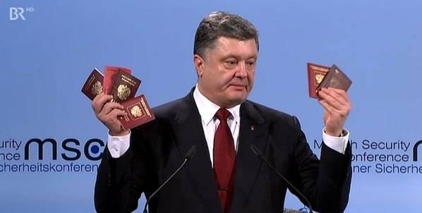 ВУкраинском государстве задержали русского военного иополченца ЛНР
