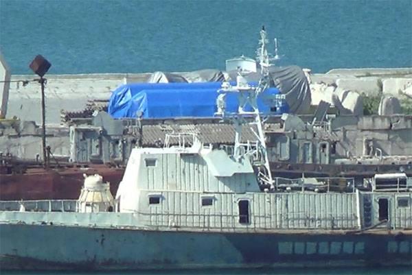 """Корреспонденты Reuters увидели в Крыму ещё несколько """"объектов, похожих на турбины Siemens"""""""