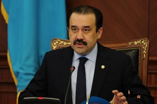 """Der Leiter des Nationalen Sicherheitskomitees von Kasachstan kommentierte die """"nukleare"""" Operation """"Sapphire"""""""