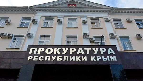 Крымские диверсанты решили сотрудничать со следствием