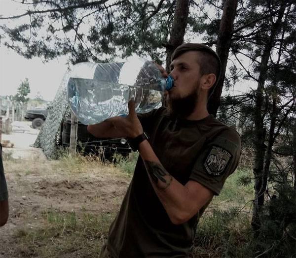 Кто и почему объявил голодовку в 54-й бригаде ВСУ?