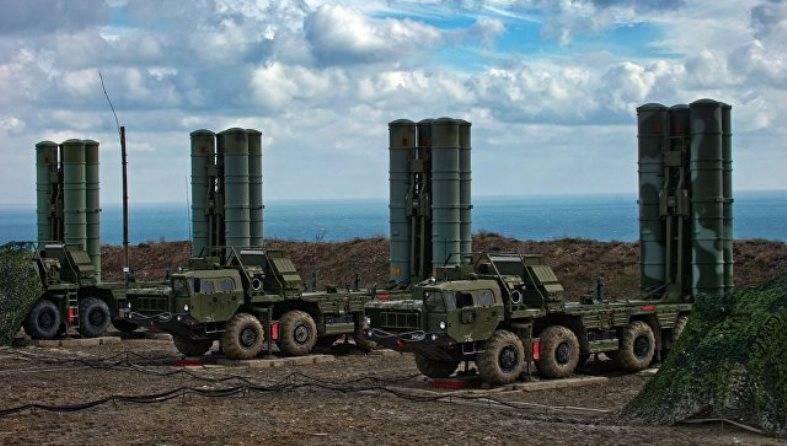 Пентагон: решение Турции закупить уРФ С-400 является еесуверенным правом