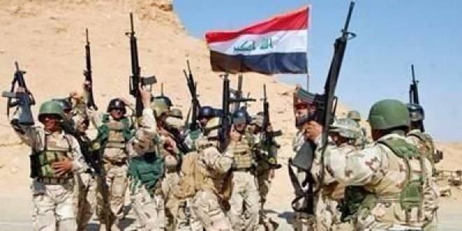 Иракская армия уничтожила большинство главарей ИГИЛ