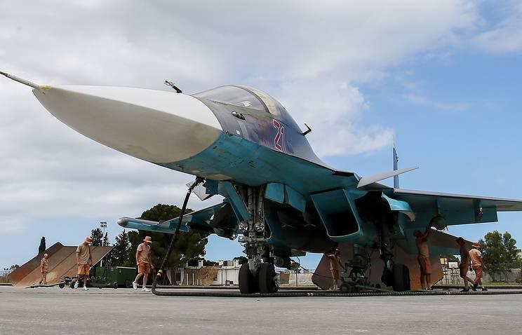Государственная дума ратифицировала протокол поавиагруппе вСирии