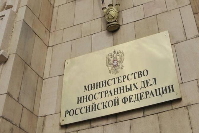 США отказались выдавать визы российским дипломатам