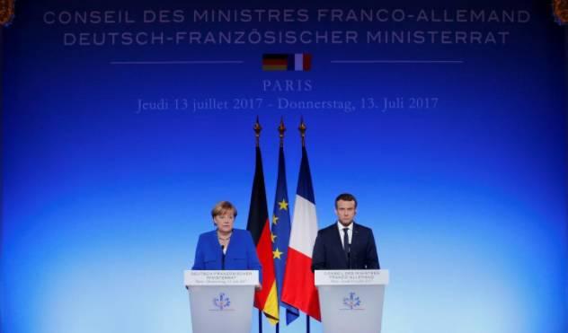 Германия и Франция договорились о создании нового истребителя