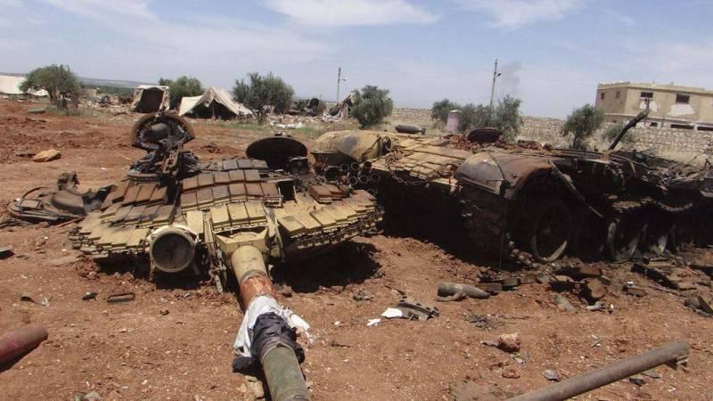 ВСША пояснили, почемуРФ обгоняет Запад в«танковой гонке»