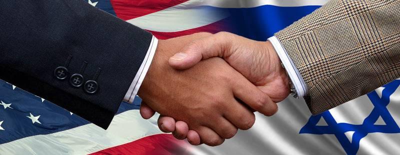 Американская помощь Израилю: когда, как и зачем?