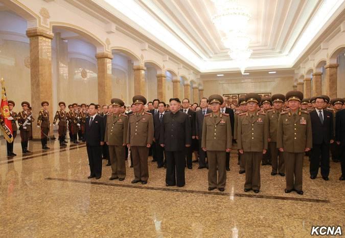 Южная Корея предложила КНДР военные переговоры для сокращения напряженности наполуострове