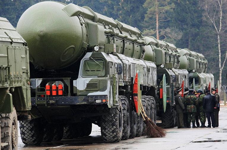 Есть ли у России возможности решения проблемы ядерной безопасности?