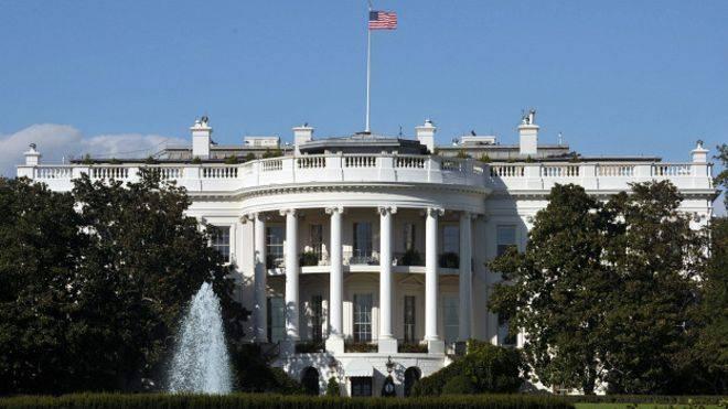 Белый дом пояснил, при каком условии вернет России дипсобственность