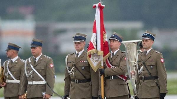 Польша собирается вернуть довоенные воинские звания