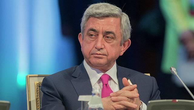 Ереван не готов на уступки в карабахском вопросе