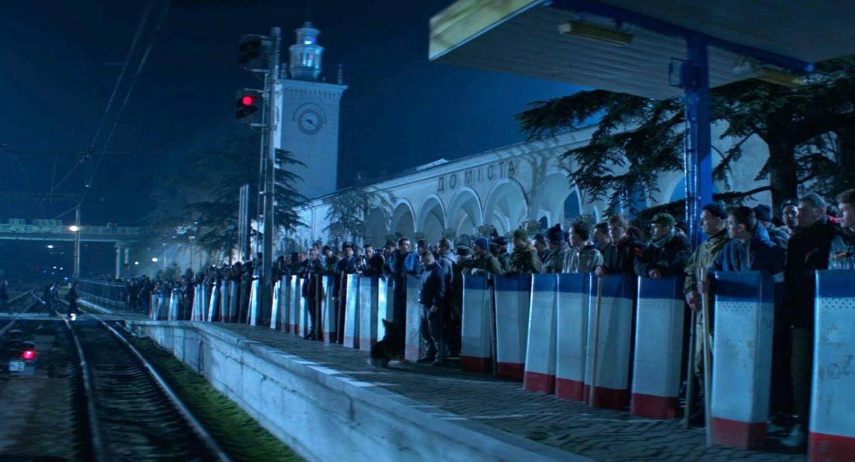 В Беларуси  показали трейлер фильма «Крым»— Украина вгневе