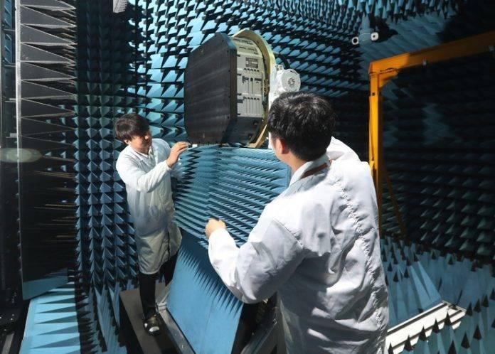 Südkorea hat einen Prototyp eines AESA-Radars für einen Mehrzweckkämpfer getestet