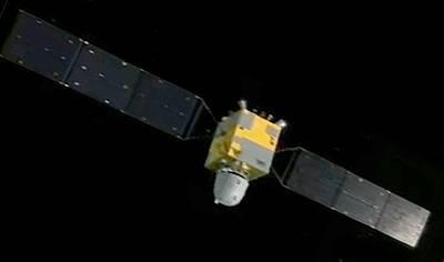 """चंद्र मिशन """"चांग-एक्सएनयूएमएक्स"""" (चीन)"""