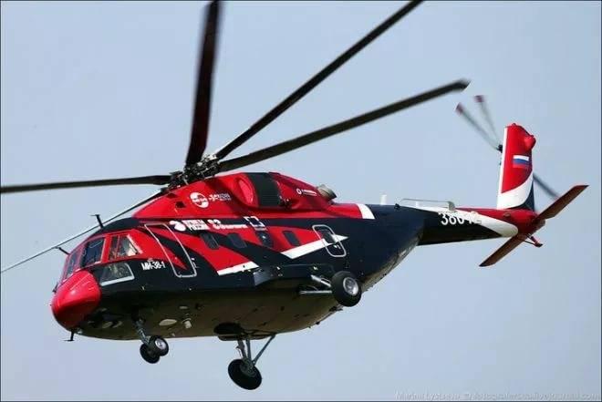 Минобороны подтвердило подписание договора наполучение 2-х Ми-38