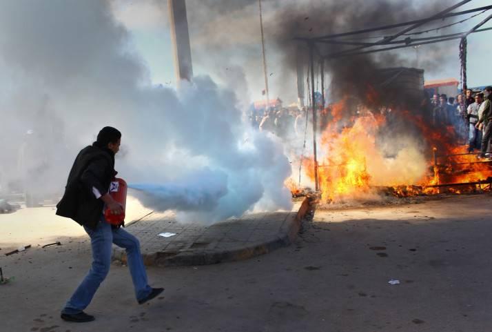 Более 40 ливийских саперов погибли при разминировании Бенгази