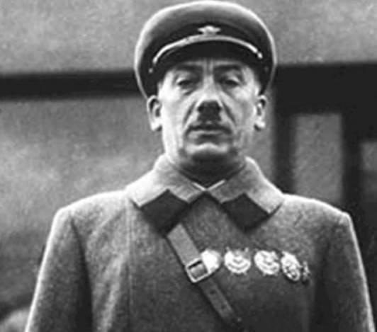 Баллада о честных советских наркомах