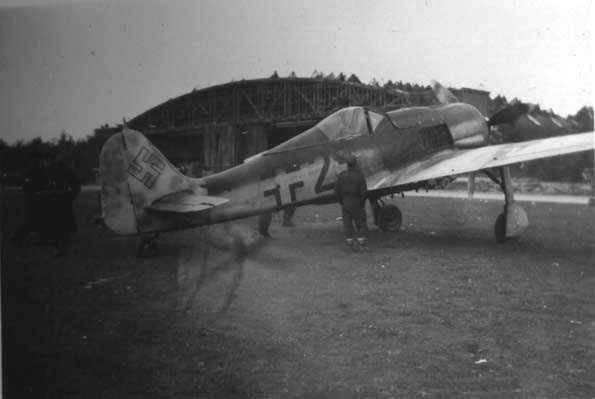 В погоне за Люфтваффе-4. 1943-й, год перелома