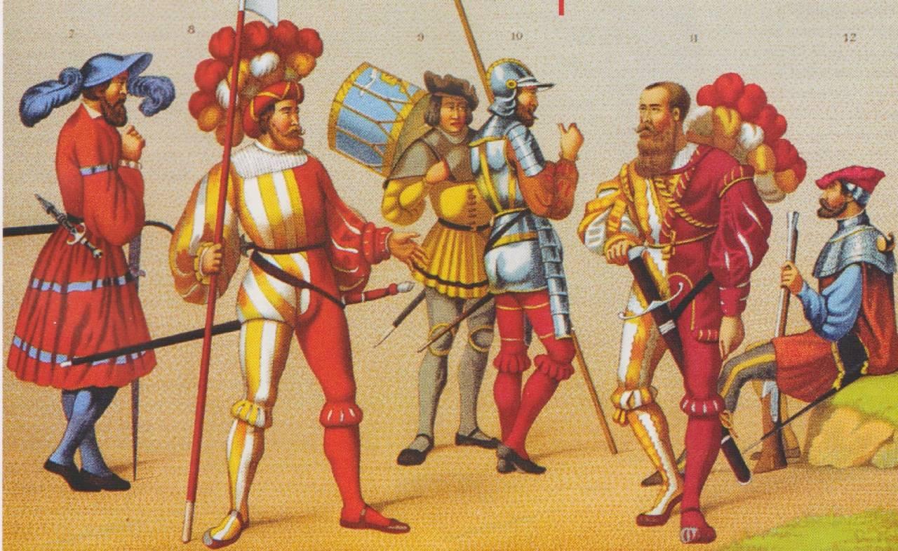 Картинки по запросу испанские терции