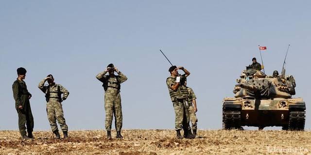 Иракский премьер потребовал от Турции вывести войска из Ирака