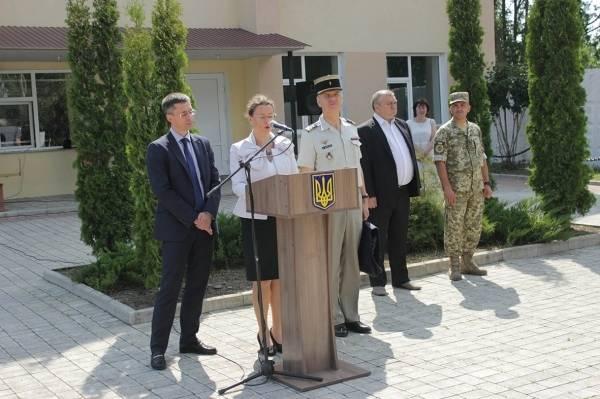Франция передала ВСУ  защитное саперное снаряжение
